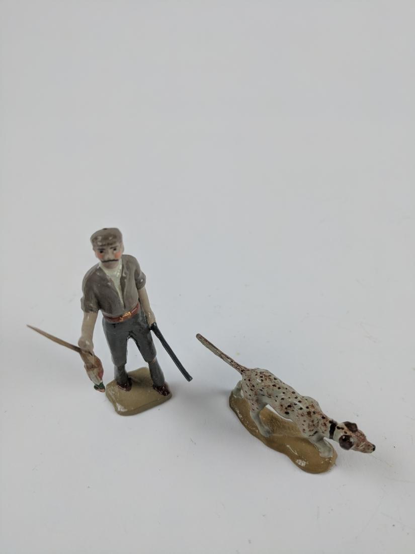Bill O'Brien Special Paint Pheasant Hunter