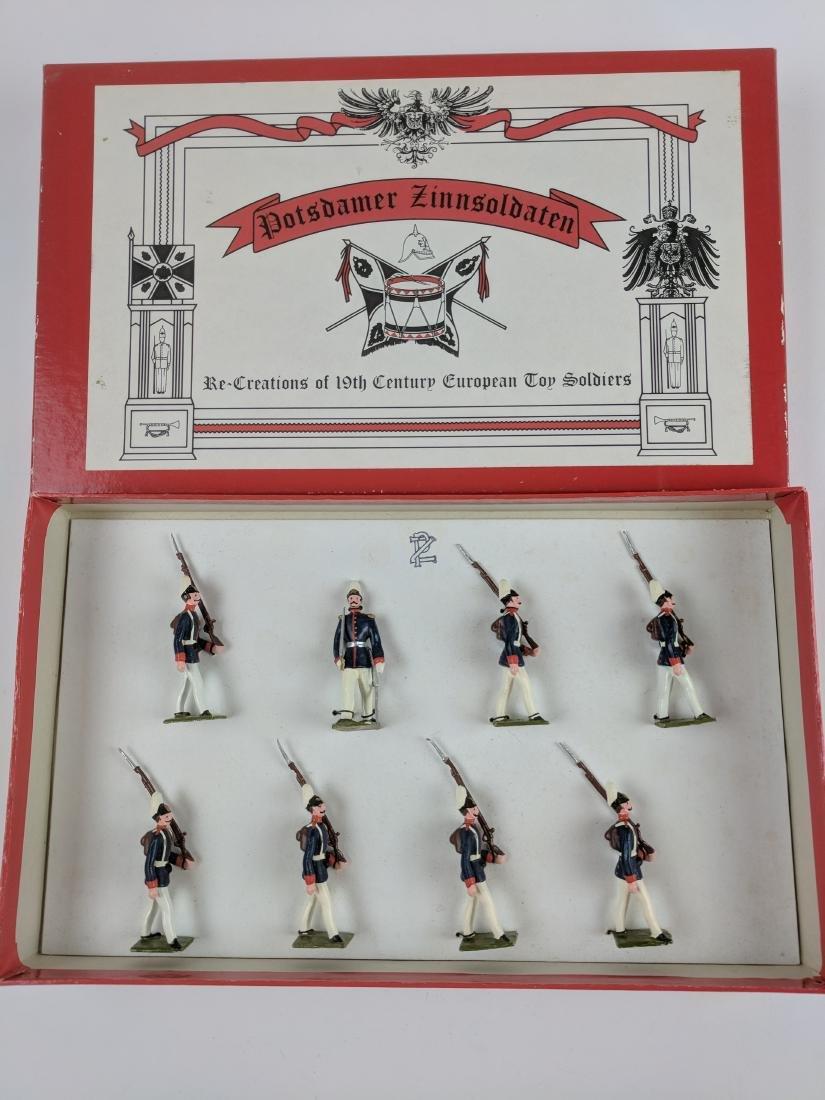Potsdamer PZ164 2nd Foot Guards Germany