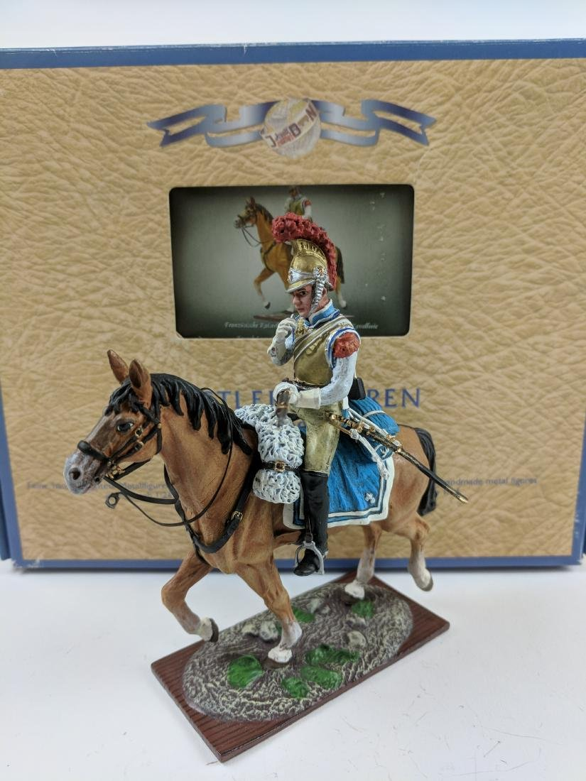 Distler French Imperial Guard 1st