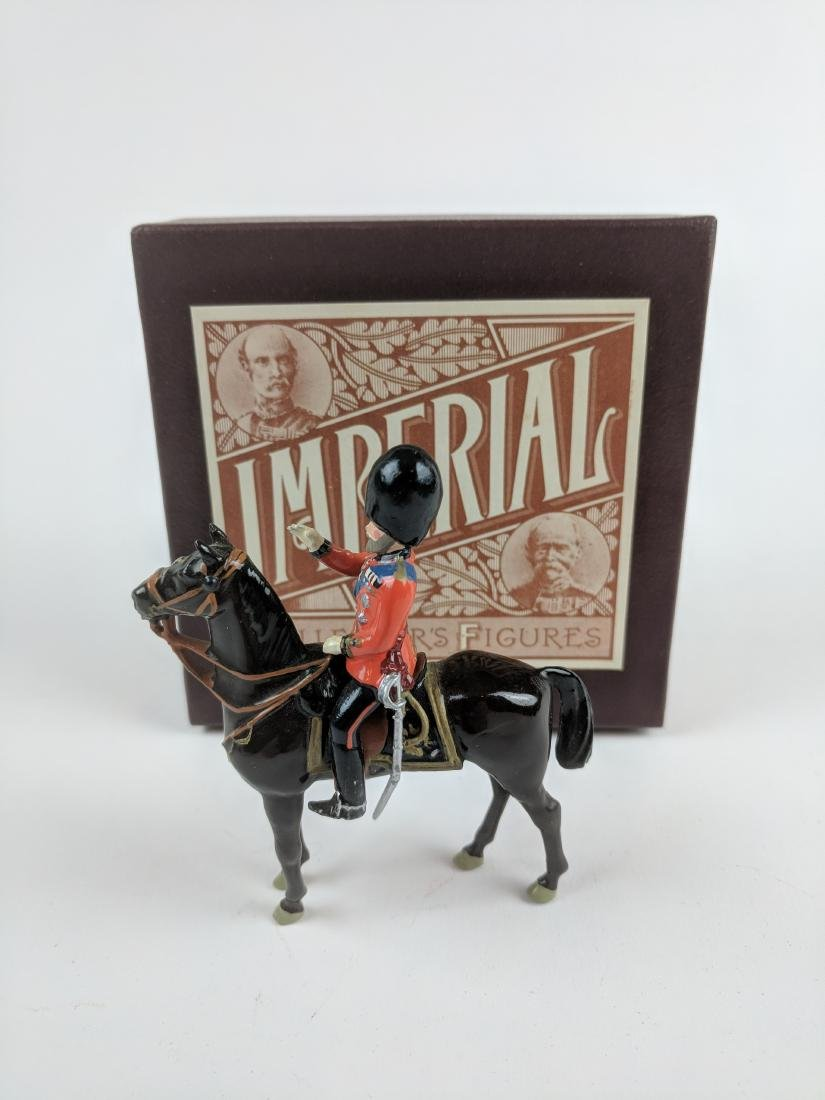 Imperial No.20 King George V Scots Guard