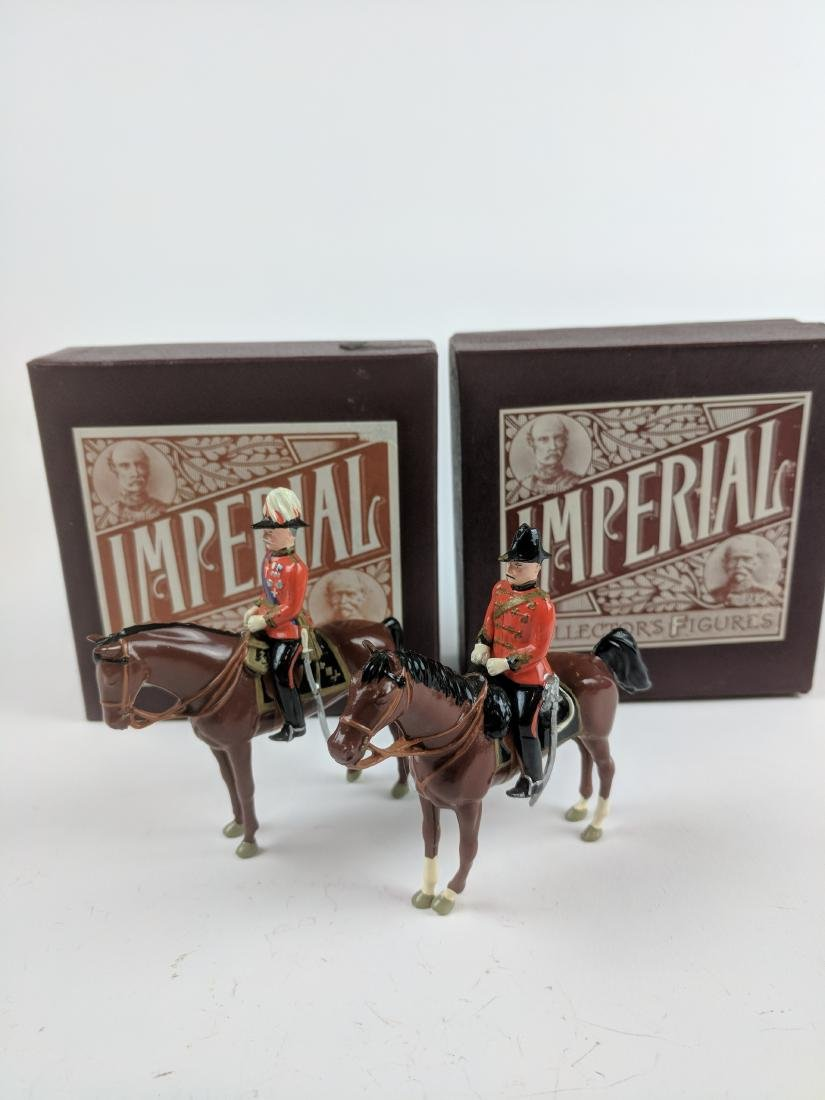 Imperial No.21&28B General 1900