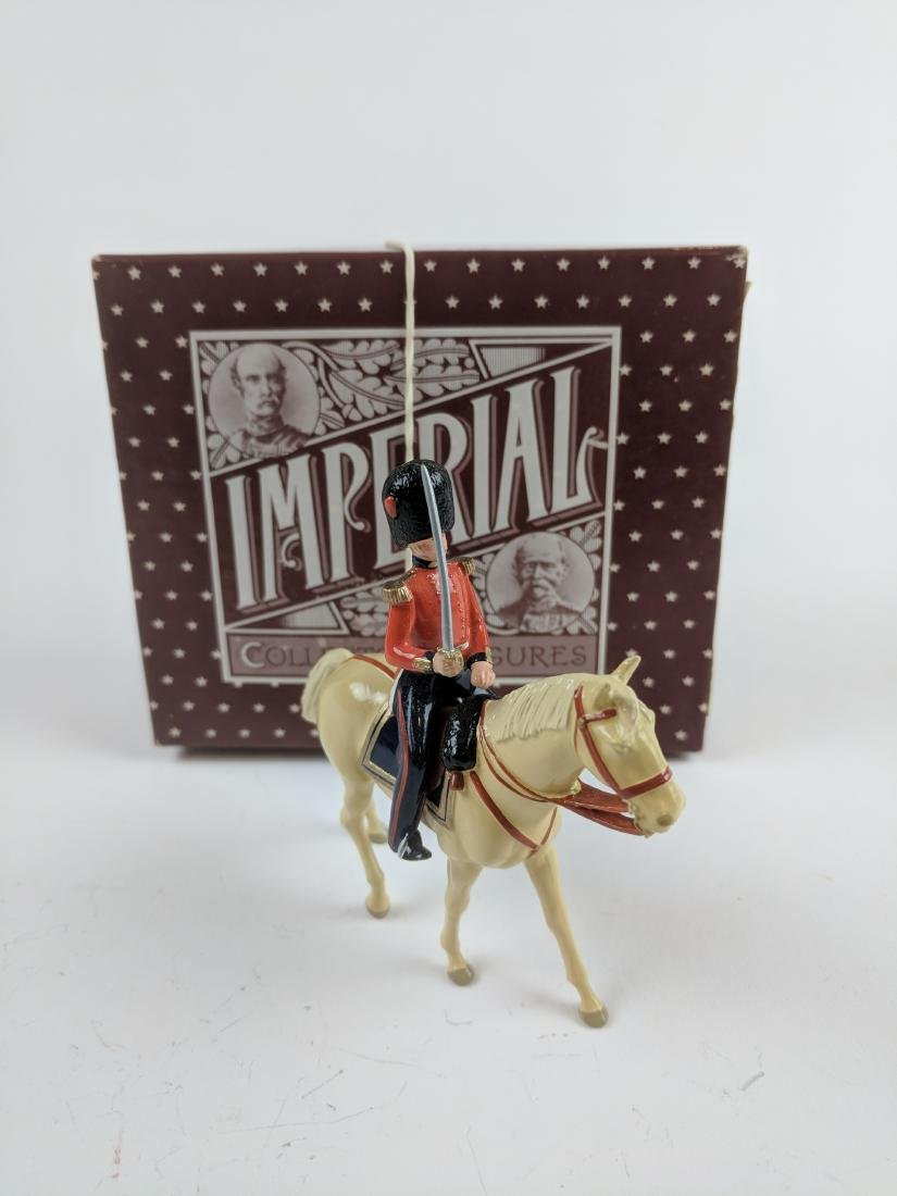Imperial No.66 Officer Coldstream  Guards 1854