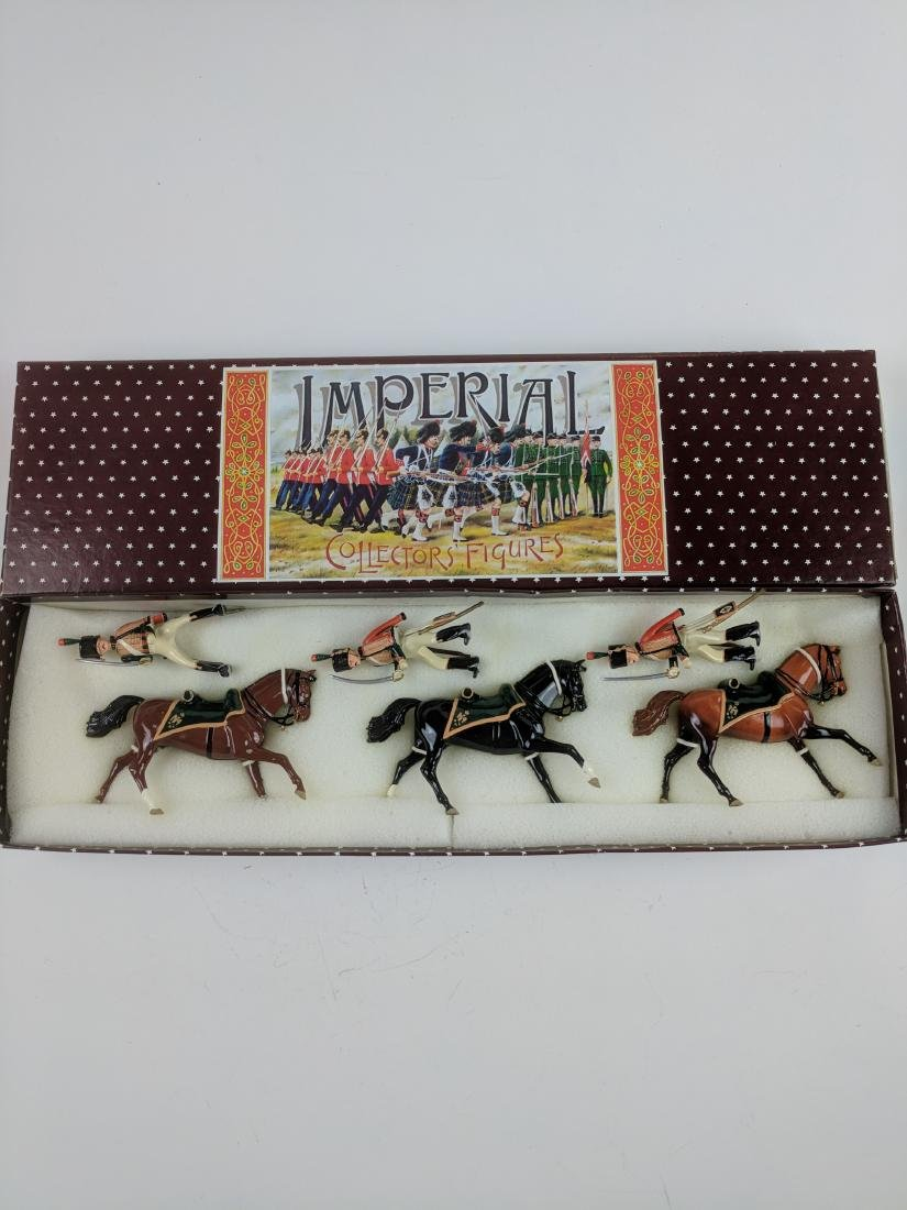 Imperial No.95 Chasseurs A Cheval