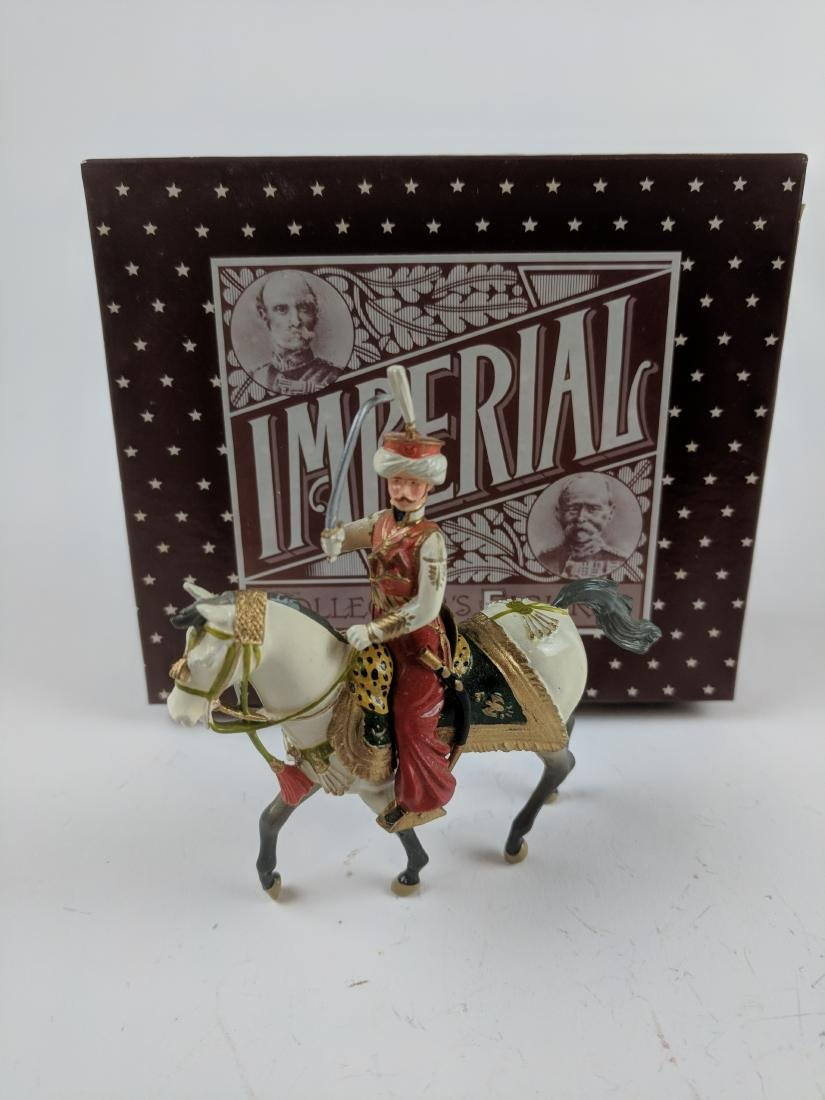 Imperial No.96 Prince Beauharnays
