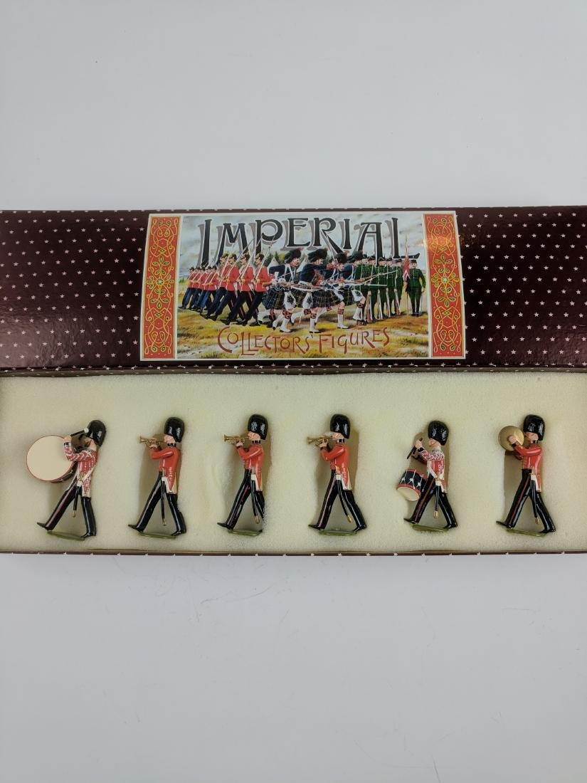 Imperial No.99A Band Coldstream Guards 1854