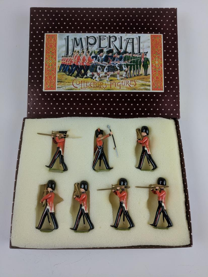 Imperial No.99 Band Coldstream Guards 1854