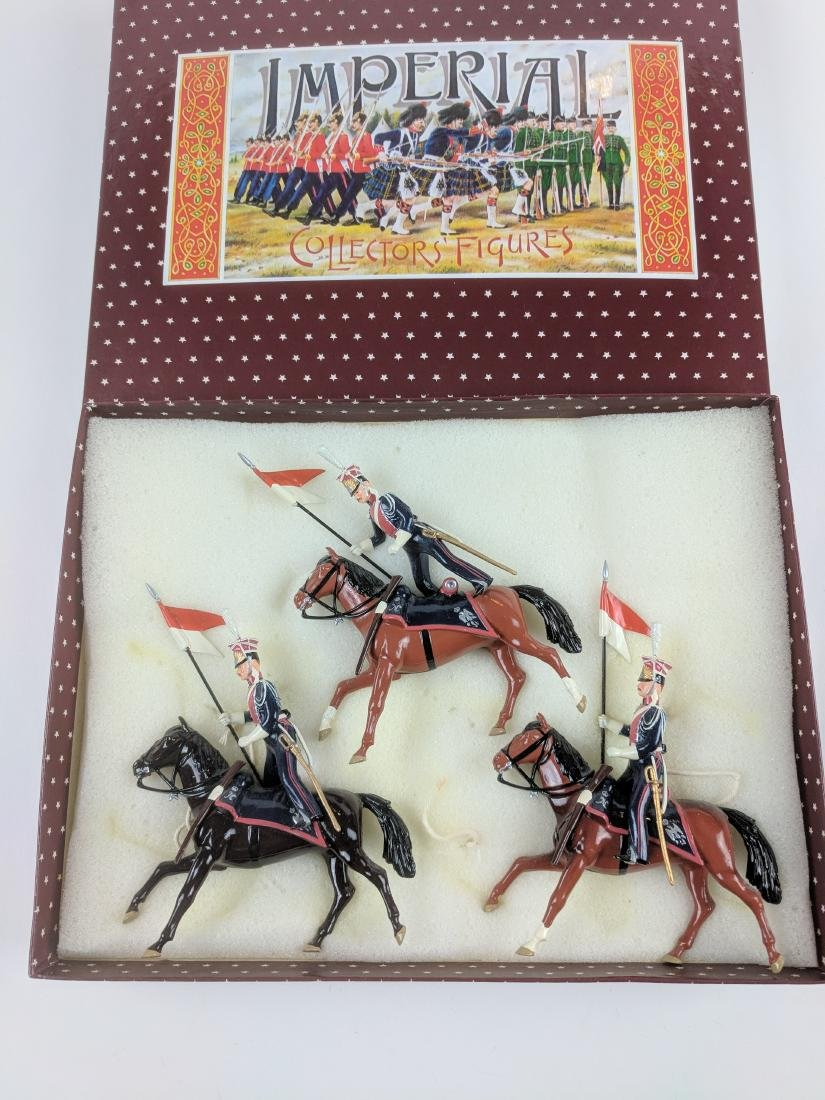 Imperial No.102 Polish Lancers