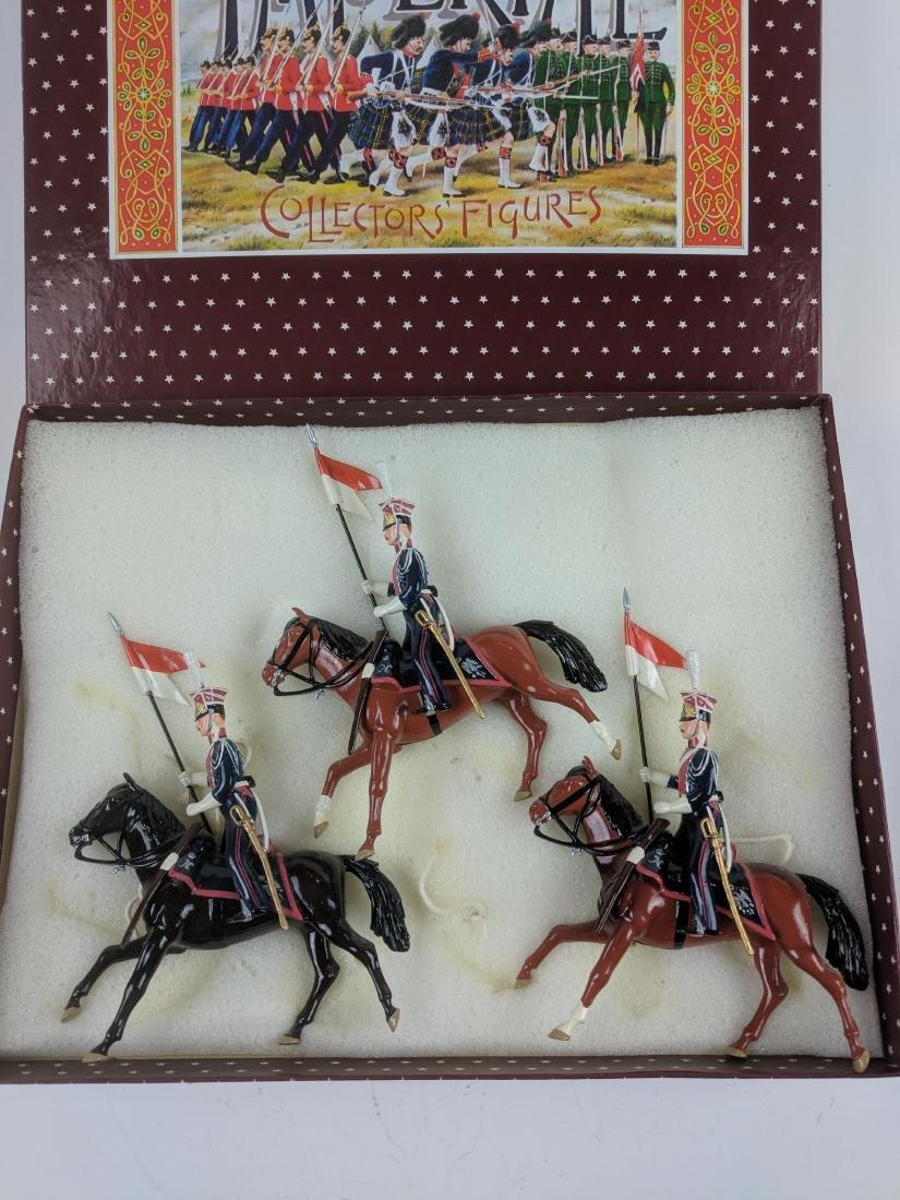 Imperial No.102 Polish Lancers