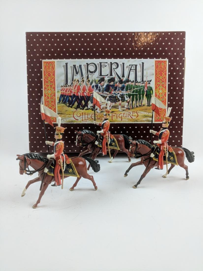 Imperial No. 115 Dutch Lancers