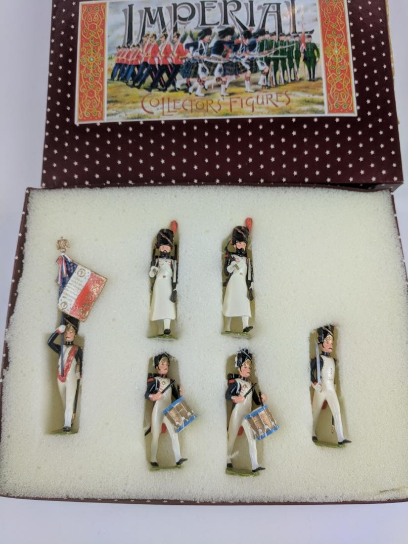 Imperial No.110 Grenadiers A Pied