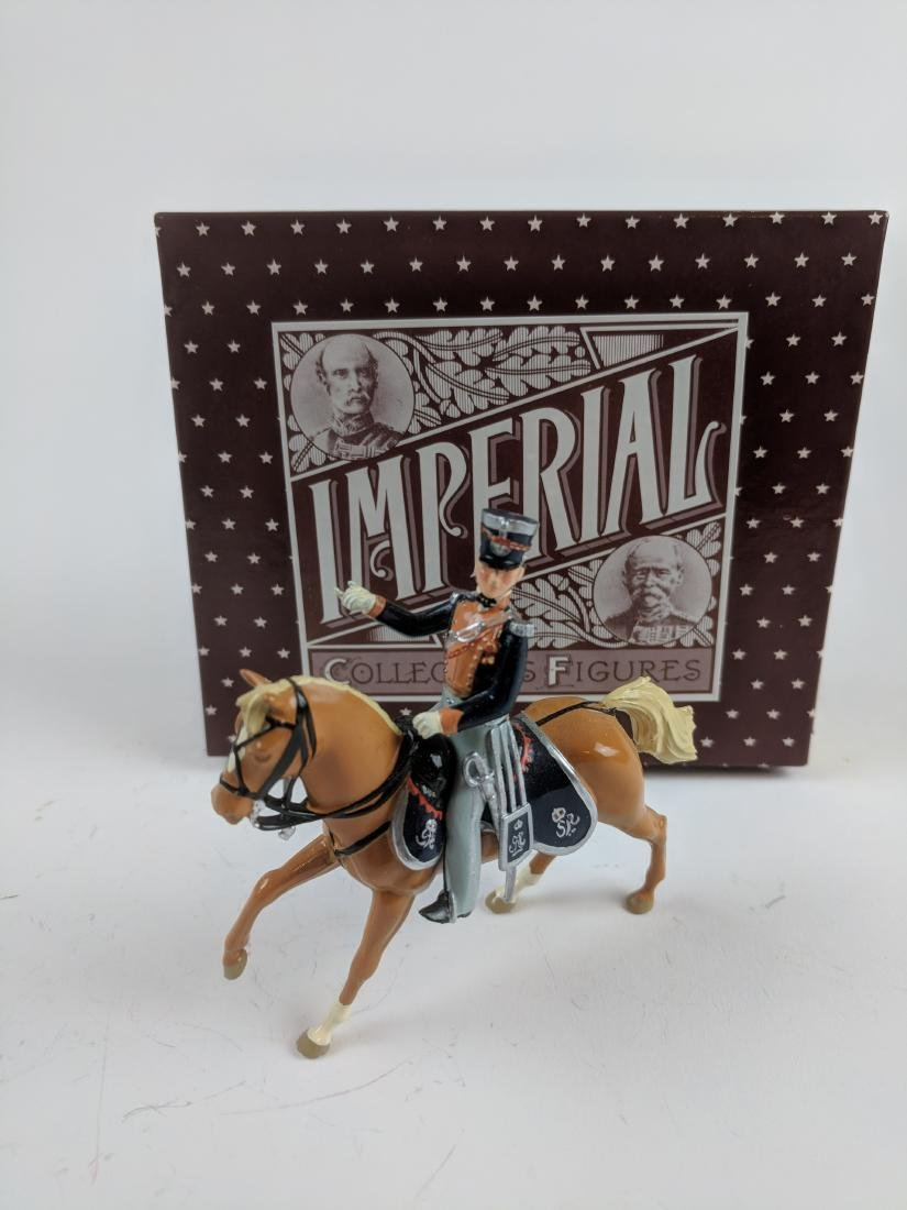 Imperial No.115 Major Henry Percy