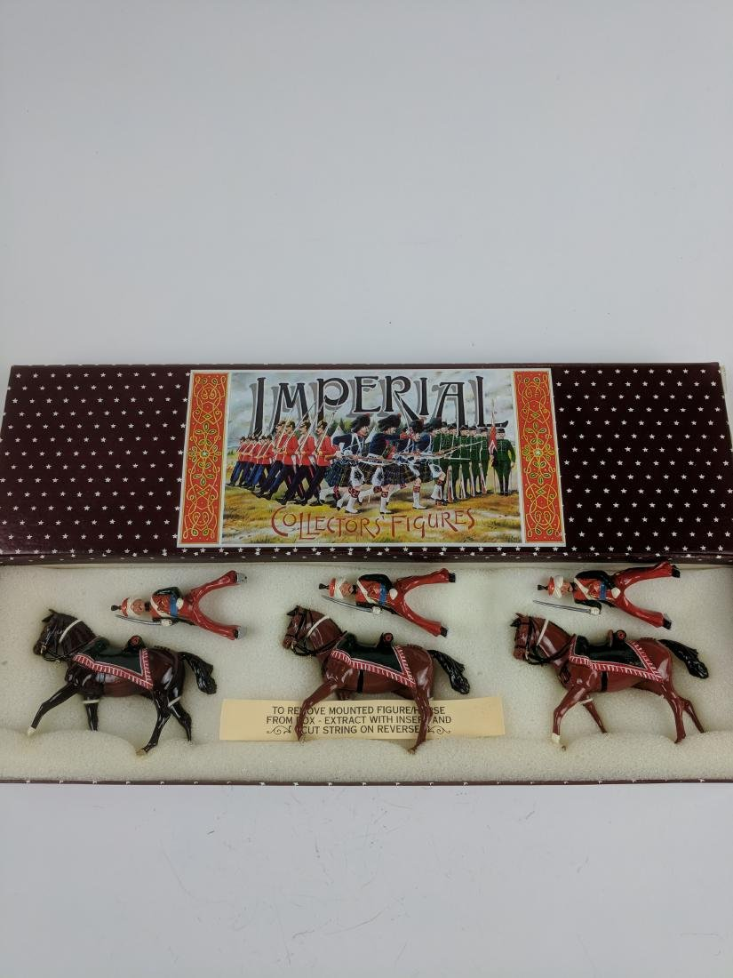 Imperial No.117 Mameluke's