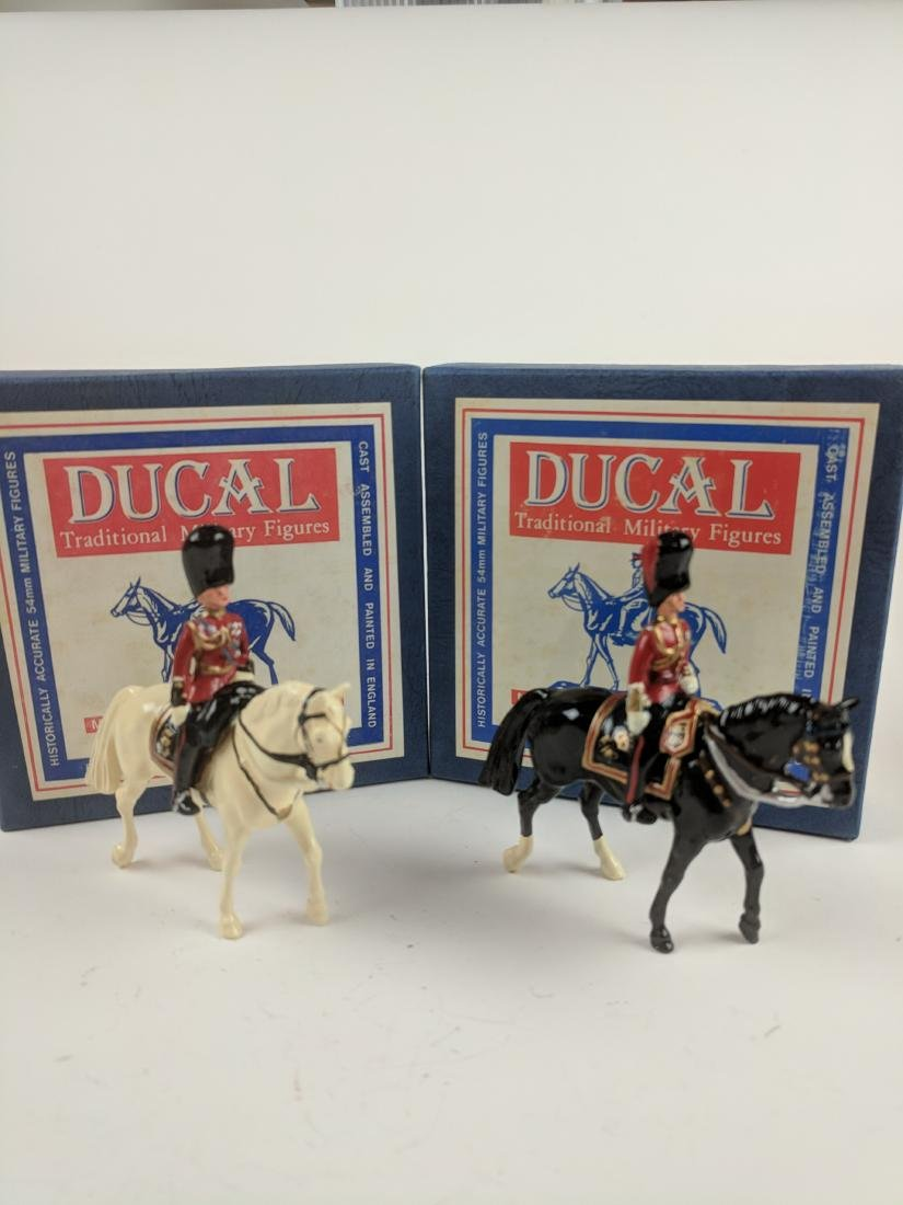 Ducal M4, M6 Duke of Kent & Equerry in Waiting