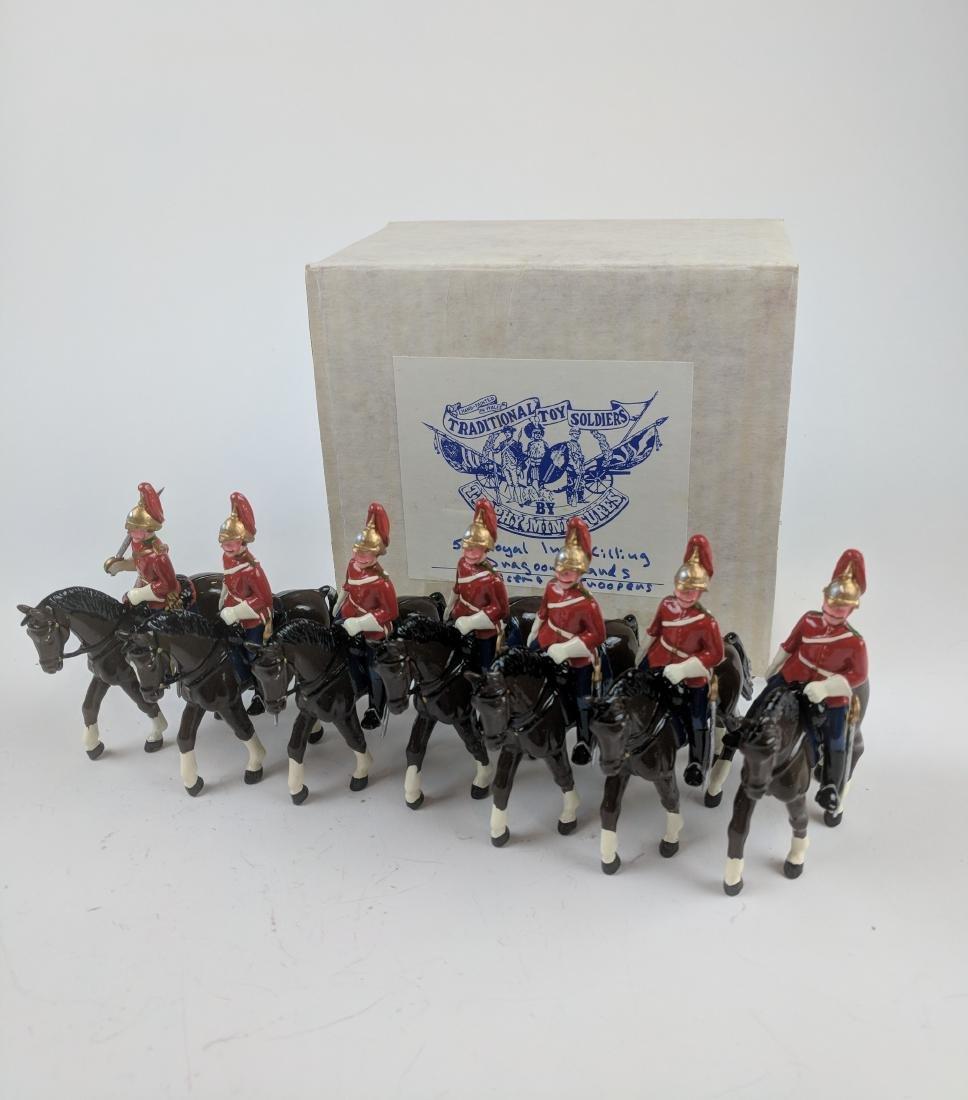 Trophy 5th Royal Inniskilling Dragoon