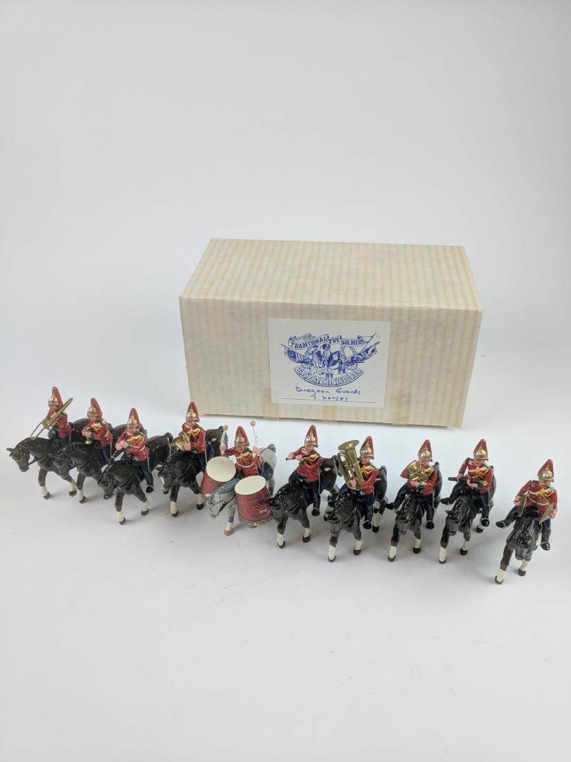 Trophy 5th Royal Inniskilling Dragoon Band