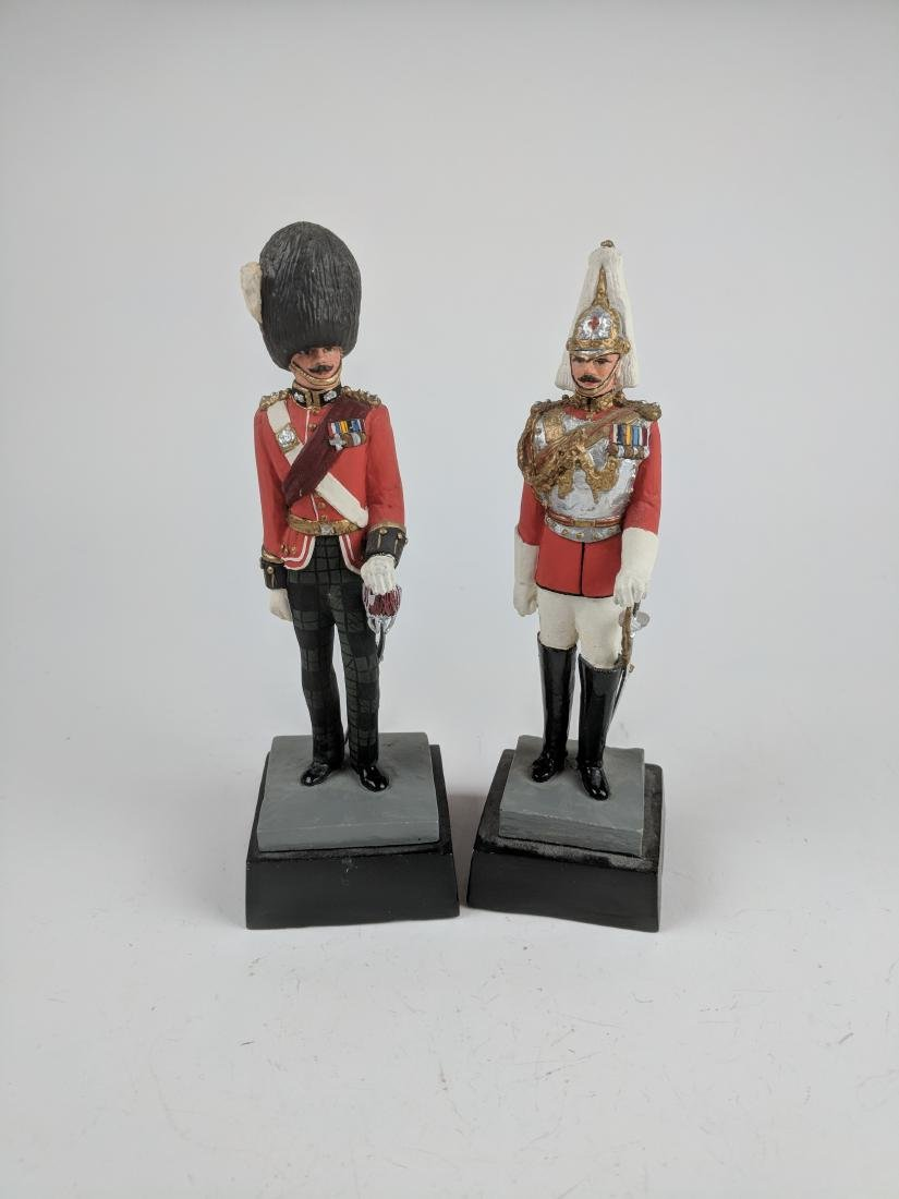 Unknown Same Size as Sentry Box Officers