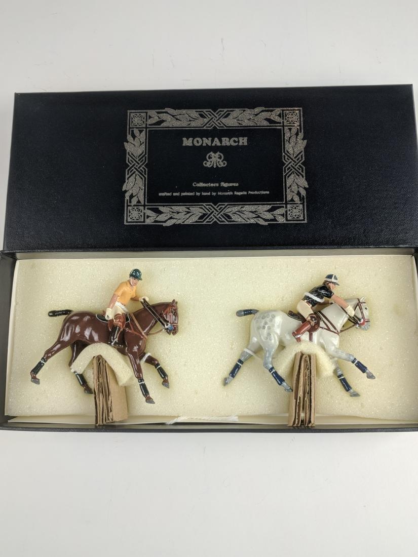 Monarch Polo Team