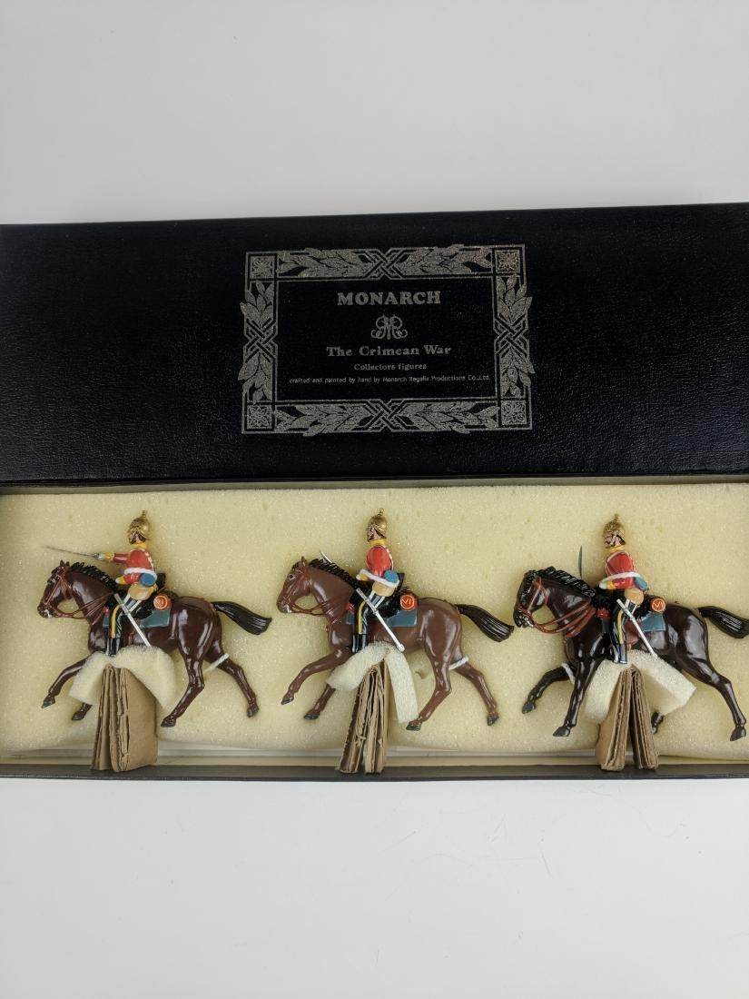 Monarch 103 6th Inniskilling Dragoons