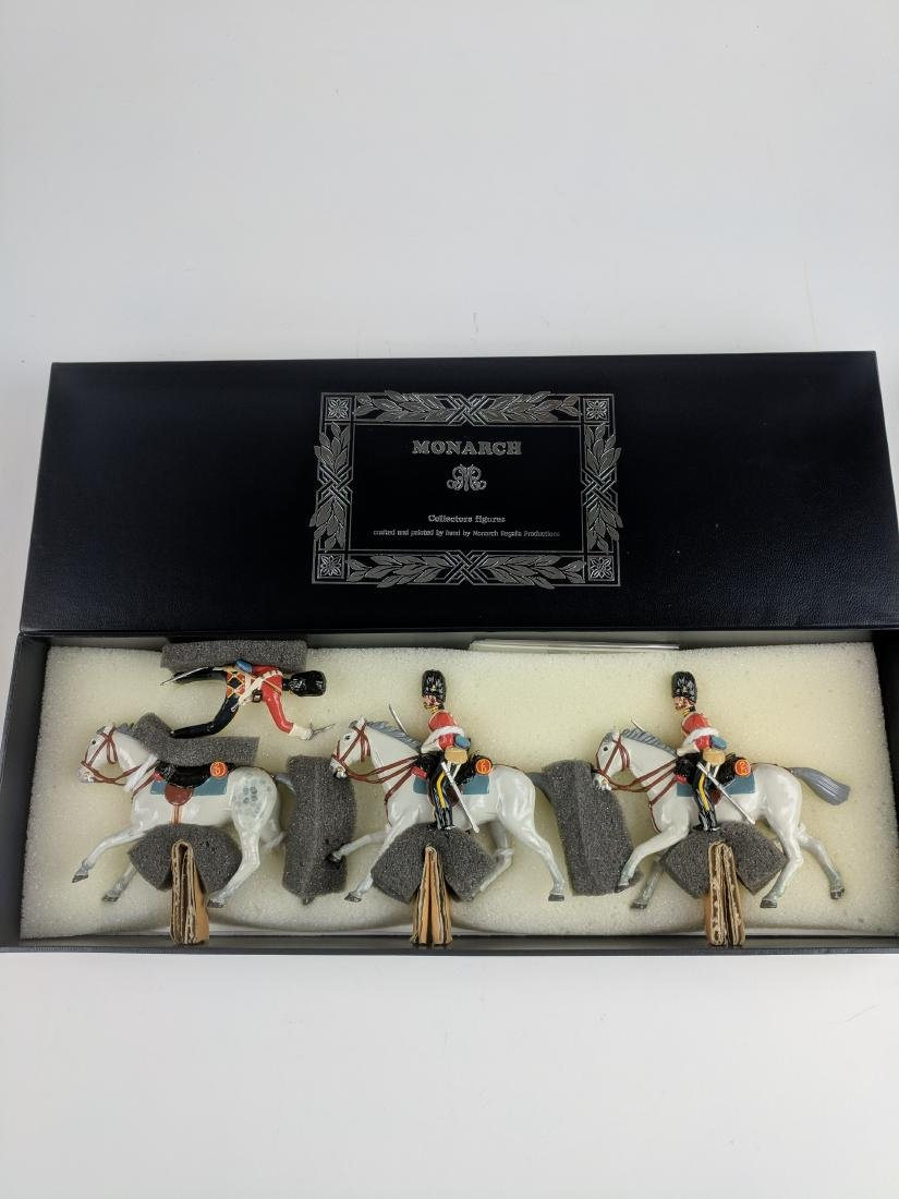 Monarch 105 2nd Scots Greys