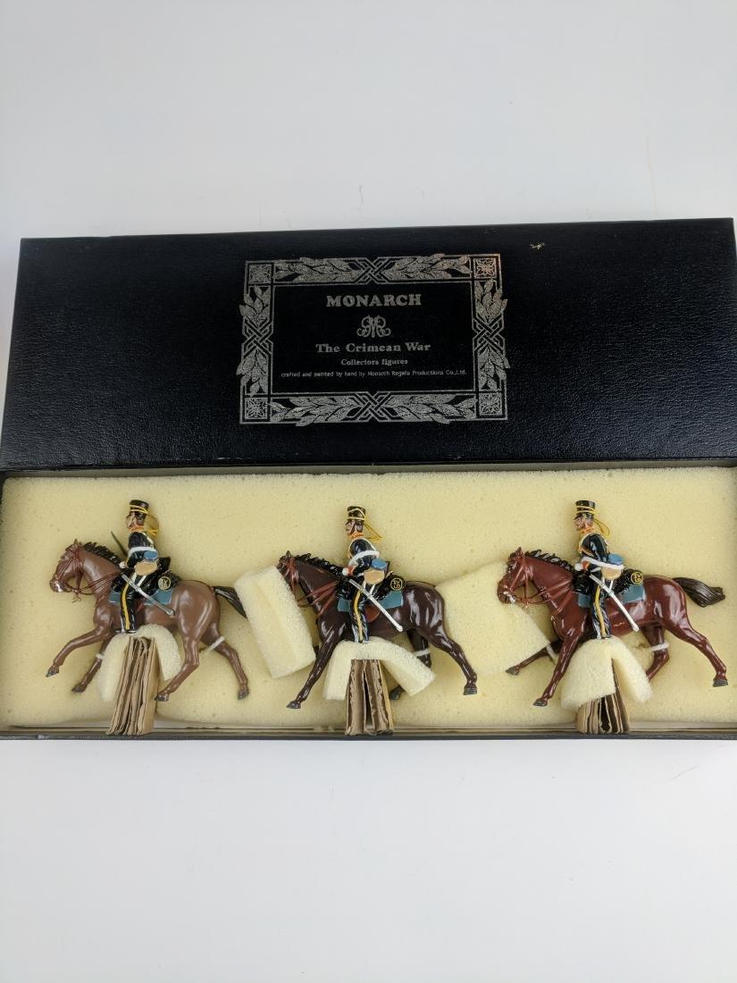 Monarch 106 4th Light Dragoons