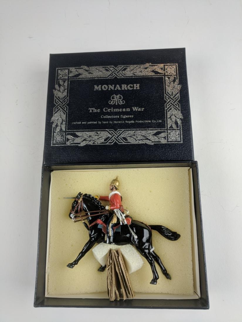 Monarch 113 6th Inniskilling Officer