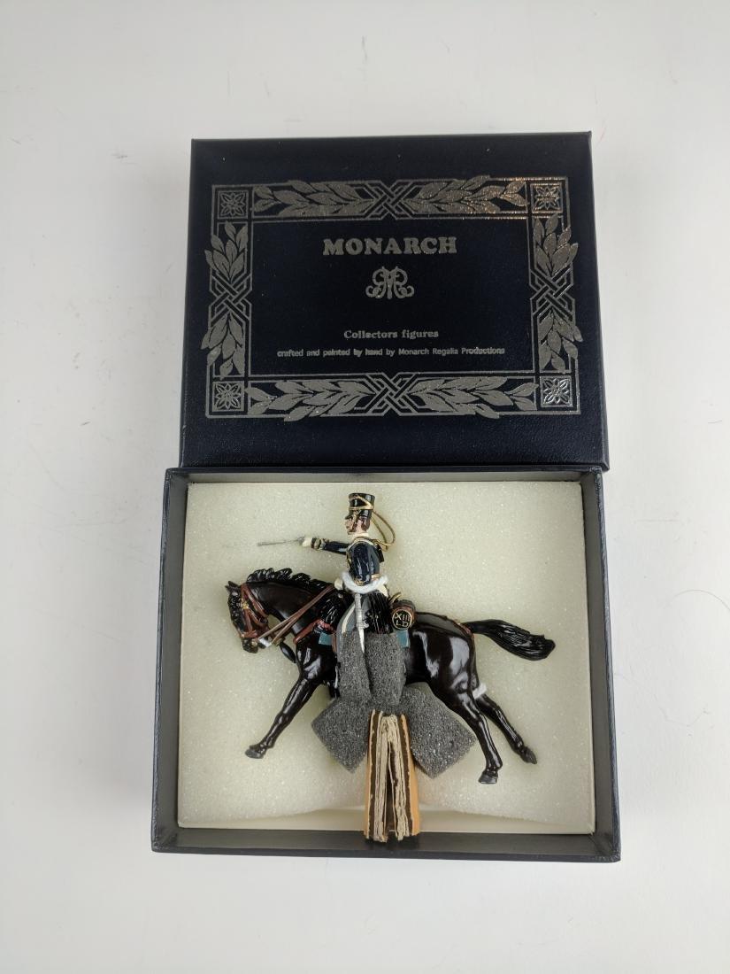 Monarch 117 13th Light Dragoon Officer