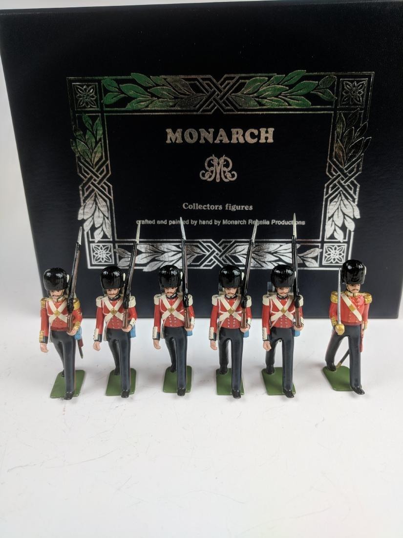 Monarch 121 Grenadiers Guards