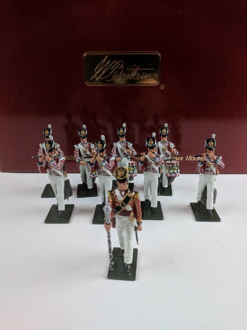 Britains 43104 Coldstream Field Musik 1815