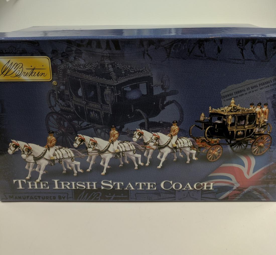 Britains 00254 Irish State Coach
