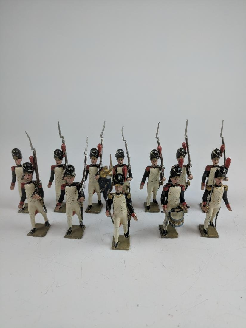 Mignot French Grenadiers