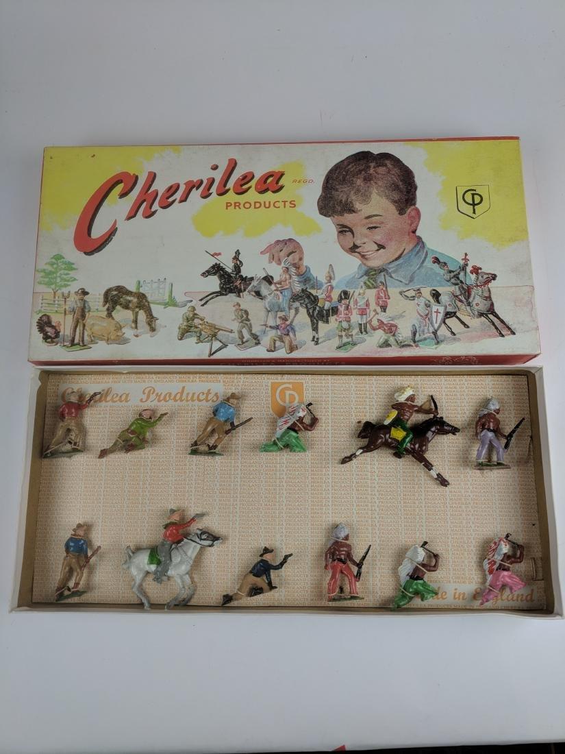Cherilea 7203 Cowboys & Indians