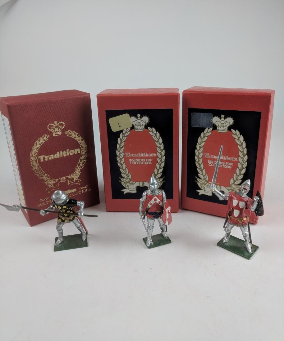 Tradition K5, K50, K54 Officers