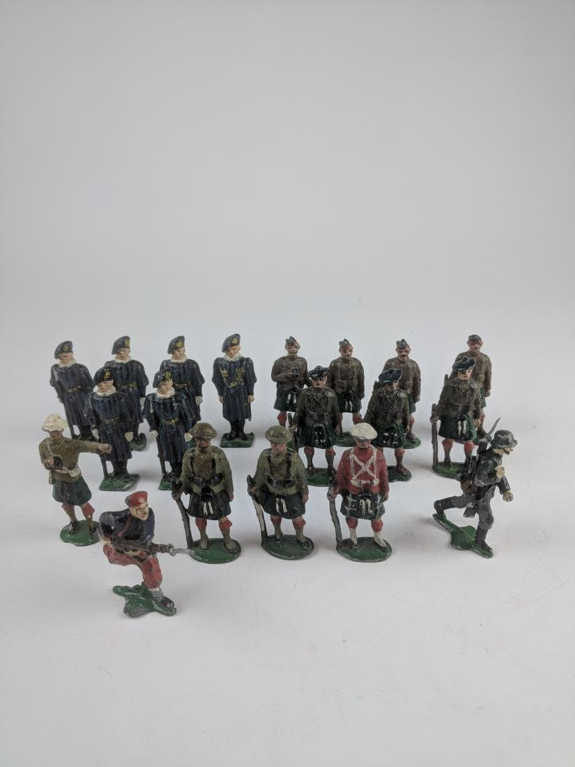 Authenticast Various Regiments