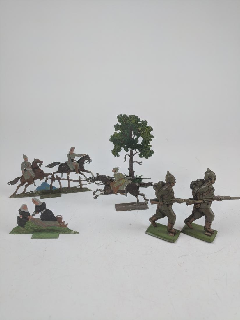 German Made Pre War