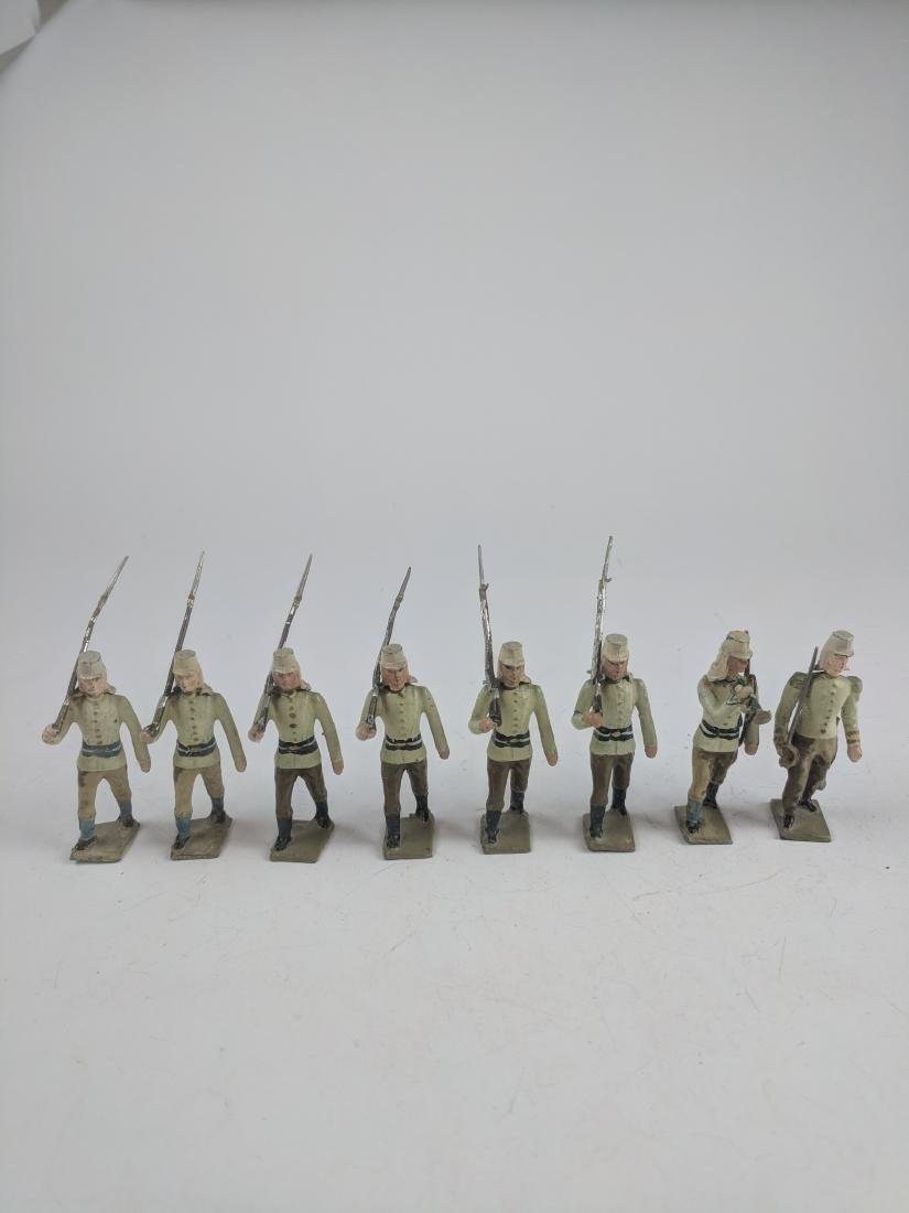 Mignot French Foreign Legion