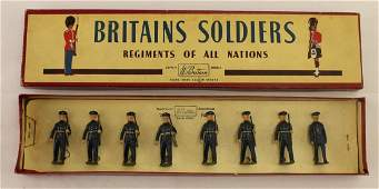 Britains Set 2044 United States Air Corps