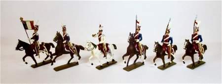 CBG Mignot Napoleonic Cavalry Set