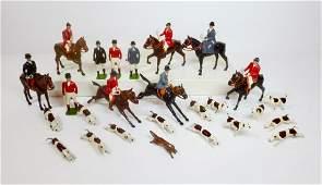 Britains Hunt Assortment