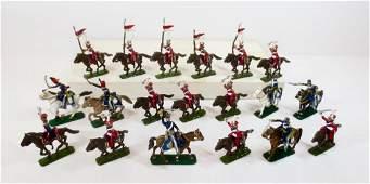 Various Makers Napoleonic Cavalry Assortment