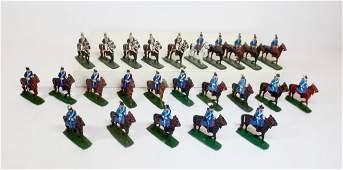 SAE Napoleonic Cavalry Assortment