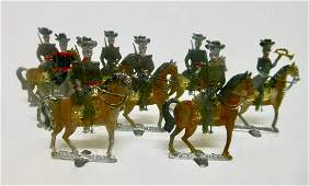 Unknown Maker Exceptionally Rare US Cavalry