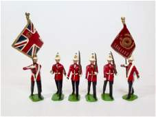Ducal Colour Party of the Royal Marines