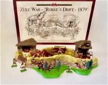 Britains Set 0935 Zulu War Rorkes Drift 1879