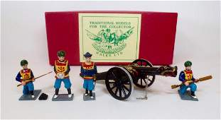 Trophy BEQ19 Rare Dragon Gun  Crew
