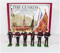 The Guards Toy Soldier Centre MKL193