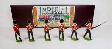 Imperial 64 Coldstream Guards, 1854