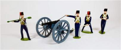 Imperial 90 Royal Field Artillery Crimean War