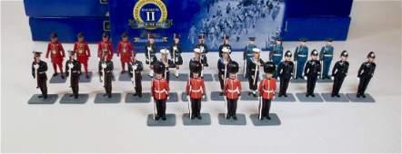 Britains Golden Jubilee 7 set Assortment