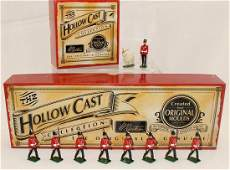 Britains Hollowcast Collection Fort Henry Guards
