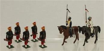 Nostalgia Indian Army Lot
